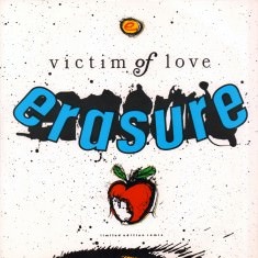 Victim Of Love - L12