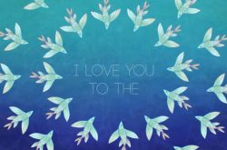 Love You To The Sky