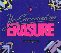 You Surround Me - CD Sleeve