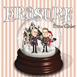 Erasure Snow Globe Sleeve